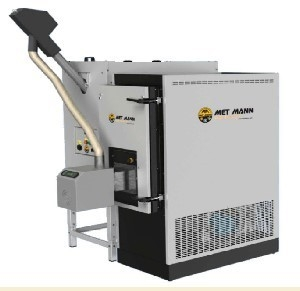 Biomass Pellet Fired Heaters