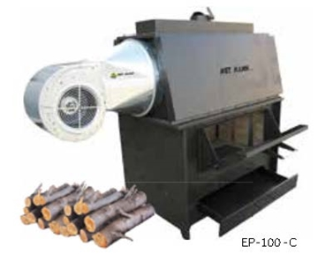 Wood Fired Heaters