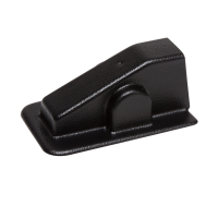 Moulded Rear Lock Cover - large