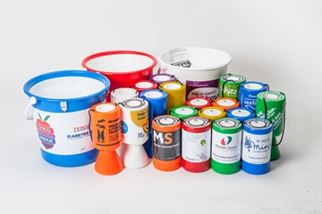 Street Collection Boxes