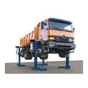 Heavy Duty Mobile Vehicle Lifts