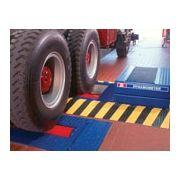 Roller Dynamometer, Performance and Function Tester for Trucks