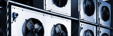 Air Conditioning for Industrial Units