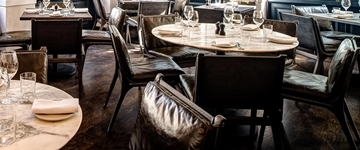 Air Conditioning for Restaurants