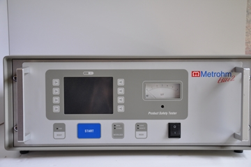 Refurbished and Used Electrical Breakdown Testers