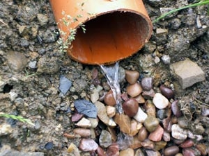 Sustainable Urban Drainage Systems (SUDS)