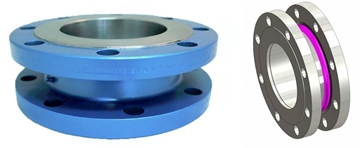 """10"""" Compact Swivel Joint"""