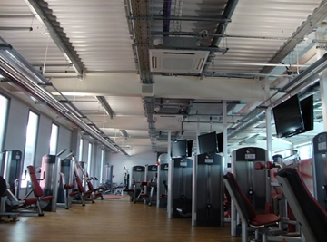 Commercial Air Conditioning in Southport