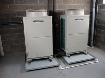 Commercial Air Conditioning North West