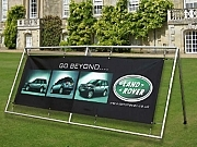Banner Stands & Display In Chester In The UK