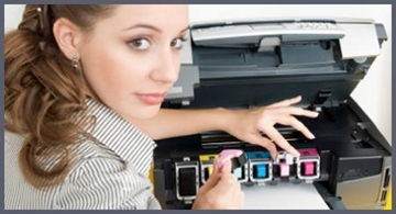 Contract Multi Function Printer Servicing in Cheshire