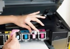 Branded Printer Ink Toner Cartridge Suppliers