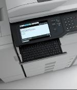 Monthly Multi Function Office Printer Rental