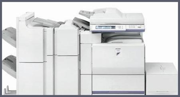 Multifunction Office Printing Solutions