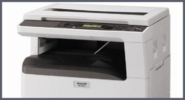 Mono Photocopier Supplier in Cheshire