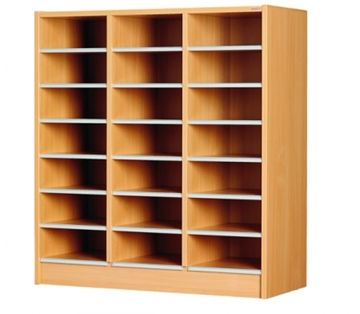 Pigeon Hole Office Cabinets IP-925/B