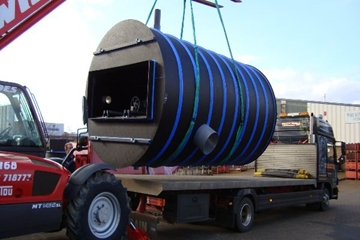 Surface Water Pumping Stations
