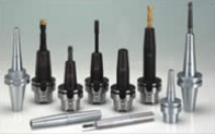 High Speed Tooling Range
