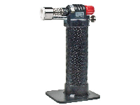 Hand Torch, Please Note Jewellers Torch Is Supplied Without Gas
