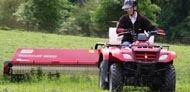 Logic Livestock Trailers, Spreaders, Mowers and Bracken Control