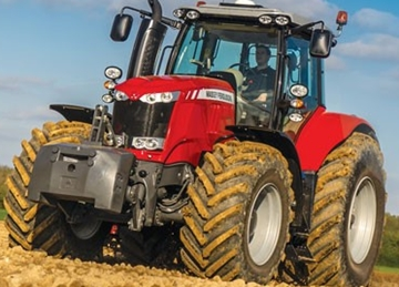 Massey Ferguson Agricultural Machinery Suppliers