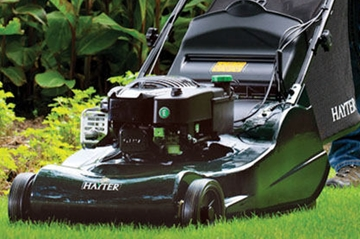 HAYTER Mowers Suppliers