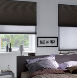 Commercial Blinds in The Midlands