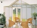 Conservatory Blind in London