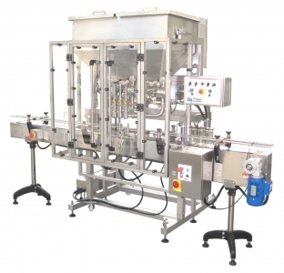 Model 1002 Automatic Filling Lines