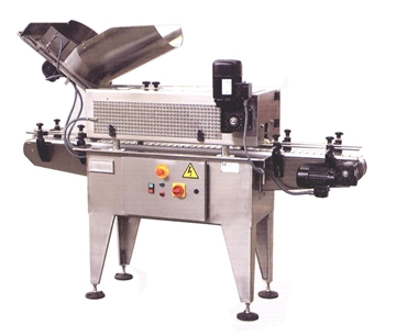 Capping Machines (Automatic)