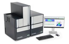 OMNISEC  Gel Permeation Chromatography (GPC) / Size Exclusion Chromatography (SEC) System