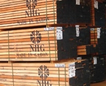 Semi-Finished Timber Products