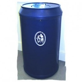 90 Litre Drinks Can Bin