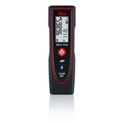 Leica Disto Laser Measurer