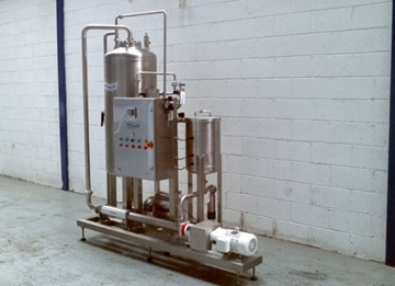 New System Carbonating Machines Please Quote Find the Needle