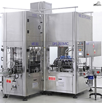 Isobarometric Carbonated Liquid Filling Please Quote Find the Needle