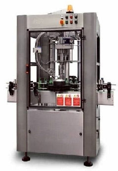 Single Headed Capping Machines Please Quote Find the Needle
