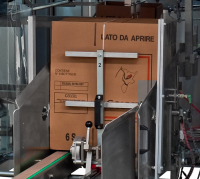 Automatic Packaging Production Lines Please Quote Find the Needle