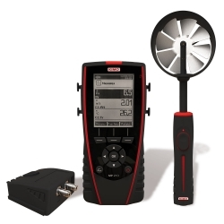 Air Velocity Calibration Services