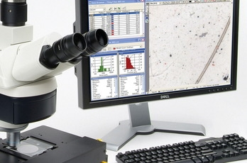 Particle Analysis Cleaning Systems