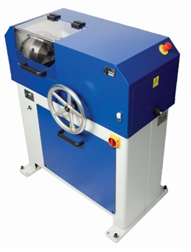 Over-turning and Chamfering Machine