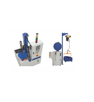 Swarf Chip Processing Systems