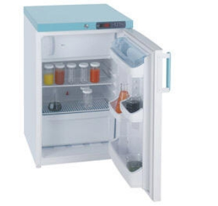 Laboratory Fridge Freezers - LEC - LSC119UK