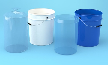 High Quality Pail Liners