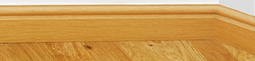Solid Timber Skirting Boards