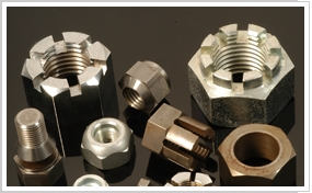 Special Industrial Fasteners Suppliers