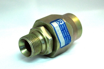 """F Series Swivel Joints 1/4"""" to 2"""""""