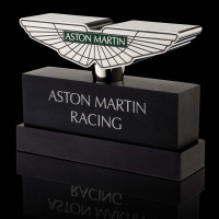 Aston Martin Awards and trophies
