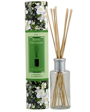 Ashleigh & Burwood The Scented Home Reed Diffusers - Jasmine & Tuberose