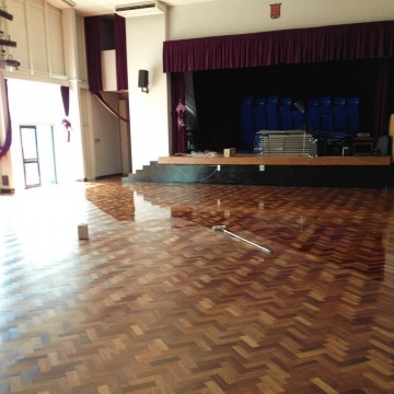 Hertfordshire Commercial Flooring Specialists
